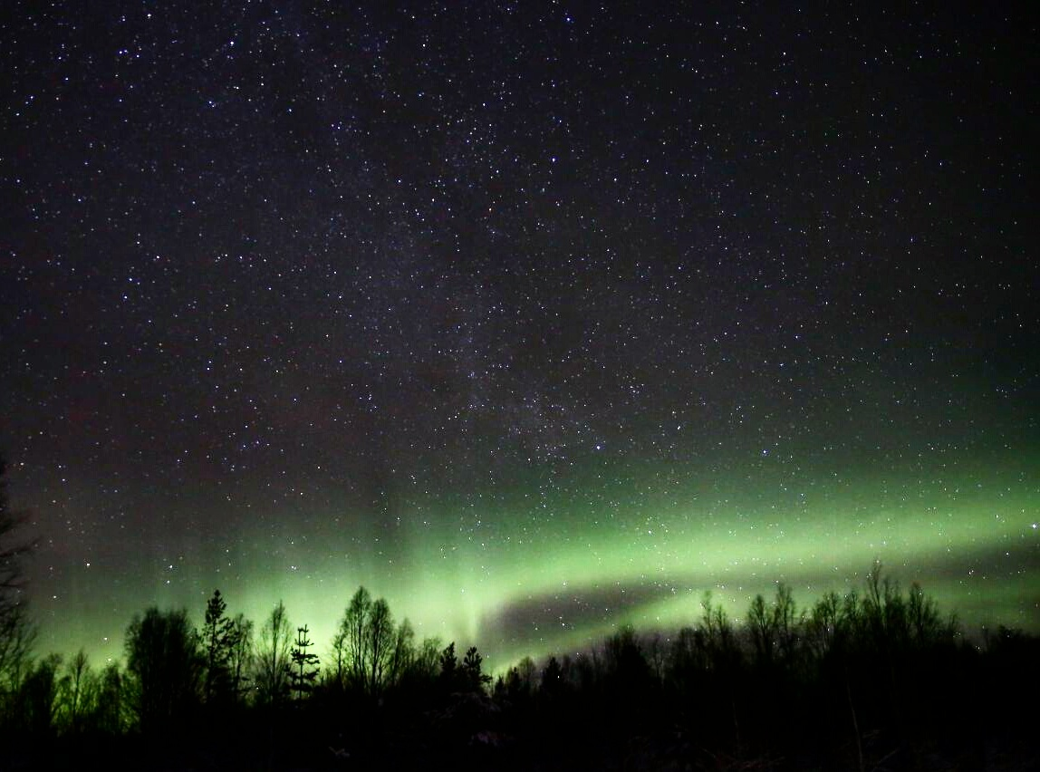 Sweden-northern-lights-Healing-energy